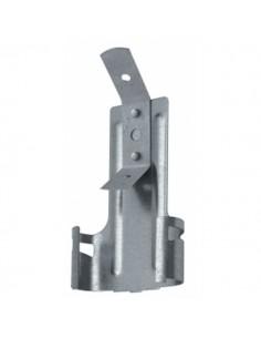 Coat rack/hanger with Swivel samozaciskowym Koelner-WOBR