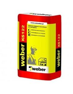 Klej do styropianu i siatki Weber KS122 25 kg