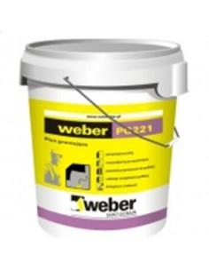 Grunt Weber PG221 5 kg