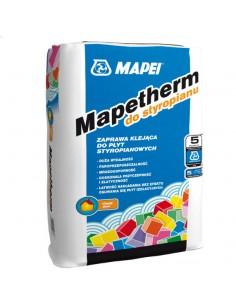 Klej do styropianu Mapei Mapetherm 25 kg