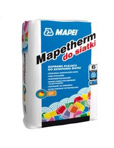 Klej do styropianu i siatki Mapei Mapetherm 25 kg