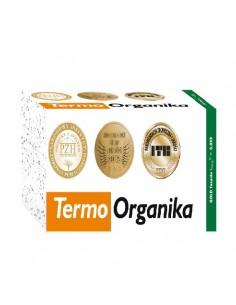 Termo Organika GOLD fasada