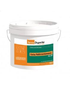 Farba polikrzemianowa Termo Organika TO-FP 10 l