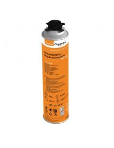 Klej poliuretanowy do styropianu Termo Organika 750 ml