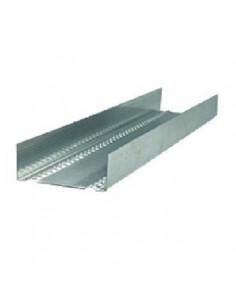 Profil ścienny BUDMAT UW 75 400 cm