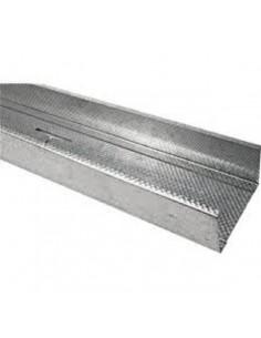 Profil ścienny BUDMAT CW 100 300 cm