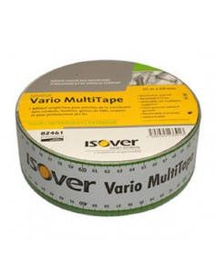 Taśma paroizolacyjna Isover Vario Multitape 60mm x 25mb