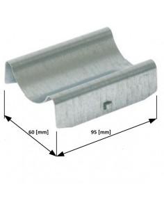 Stecker/Stecker des Koelner Schub-LW