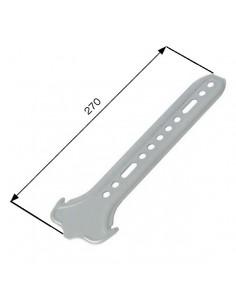Wieszak kotwowy Koelner Z-WP270 dł. 27 cm