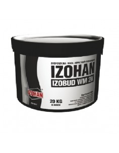 Izohan Izobud WM 2K 20 kg