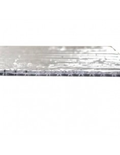 Thermal insulation foil Aluthermo 7 mm, $ 31.25 m2