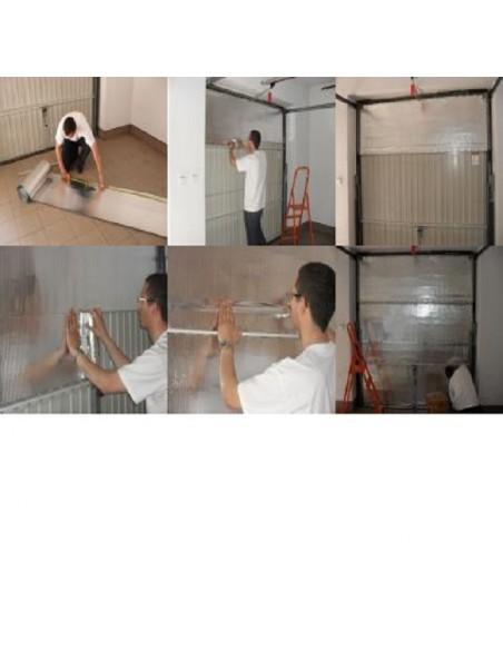 Zestaw ONDULINE ONDUTERM XL KIT, 6 m2