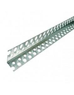 Kątownik aluminiowy prosty Koelner 24x24 250 cm