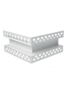 Kątownik zewnętrzny PVC do boni 30 mm