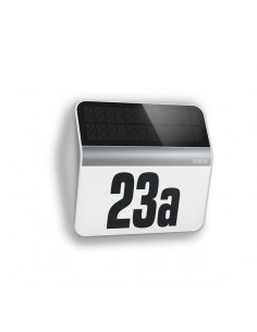 Lampa numeryczna LED Steinel X Solar LH-N