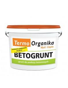 Grunt do podłoży betonowych Termo Organika BETOGRUNT 20 kg