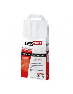 Szpachla naprawcza Toupret TP-REB 121 5 kg