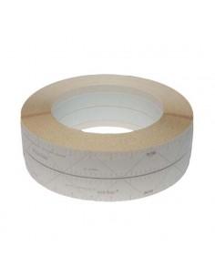 Taśma spoinowa papierowa MID-FLEX 76mm x 30mb