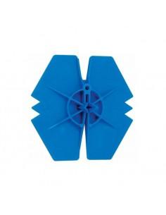 Kotva príruby ISO RawlPlug-klip ø60, 3-5 mm