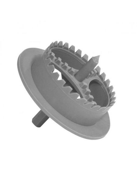 Frez nylonowy Koelner pod zaślepki styropianowe 63 mm