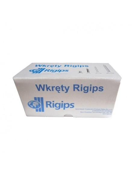 Wkręty Pchełki Rigips 3,9x11 mm (1000 szt.)