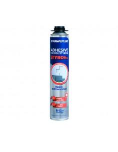 Klej poliuretanowy do styropianu RawlPlug Styrofix