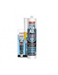 Klej elastyczny Soudal Fix ALL FLEXI 290 ml