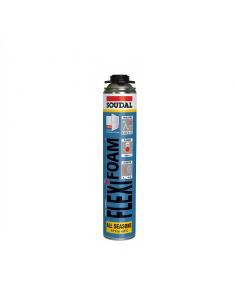 Pianka montażowa Soudal Flexifoam 750 ml
