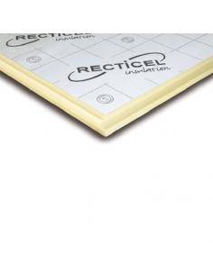Płyta poliuretanowa PIR Recticel Eurowall 30 mm (11,52 m2)