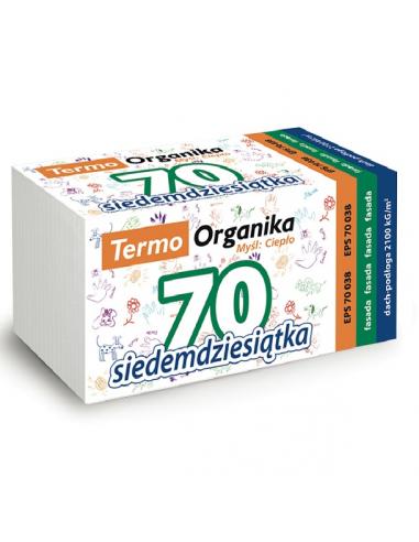 Styropian Termo Organika 70 Fasada Dach Podloga