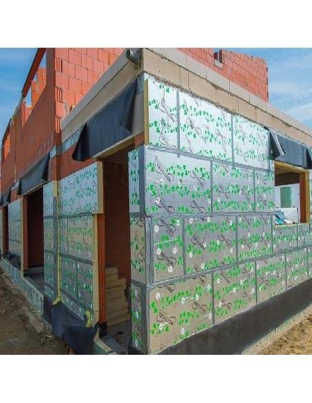 Płyta poliuretanowa PIR Recticel Eurowall 21 60 mm (5,76 m2)