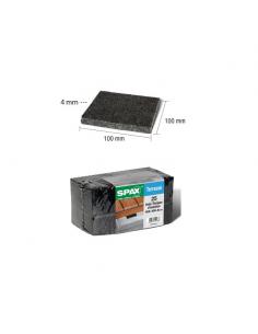 Podkłada SPAX pod legar 4 mm (op. 50 szt.)