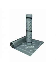 Membrana dachowa Isover DRAFTEX premium (185 g/m2)