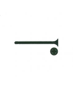 Samowiercące wkręty do płyt gipsowo-kartonowych Koelner WS 3,5x35 mm (160 szt.)