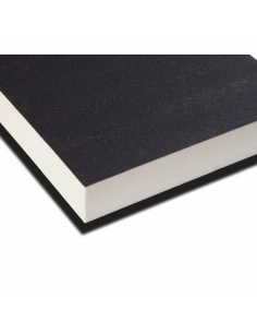 Płyta poliuretanowa PIR Recticel EUROTHANE Bi-4 80 mm