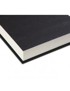 Płyta poliuretanowa PIR Recticel EUROTHANE Bi-4 100 mm