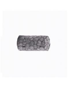 Zaślepki styropianowe grafitowe 13,5 mm (100 szt.)