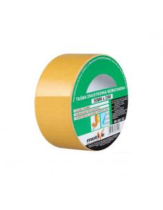 Spoinowa děrné pásky s kovovou vložte 50 mm x 20 MB