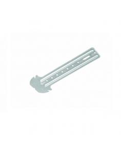 Houbová závěs profily Koelner 270 mm