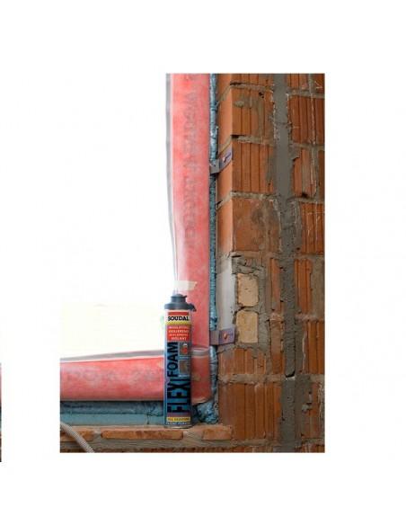 Taśma paroszczelna wewnętrzna Soudal SWS 70mm x 25mb