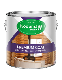 Lakier Koopmans PREMIUM...