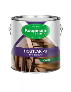 Lakier Koopmans HOUTLAK PU...